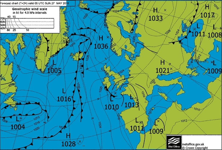 Metcheck.com - Weather Forecast Discussions - Classic ...